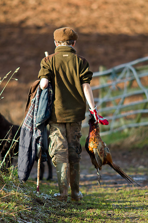 child-with-pheasant