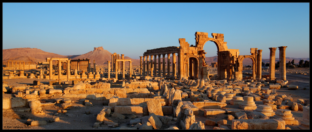 palmyra__ruins_in_the_desert_by_nightcitylights-d4tw7nr