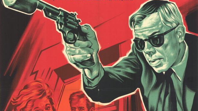 Lee_Marvin_Point_Blank_Poster